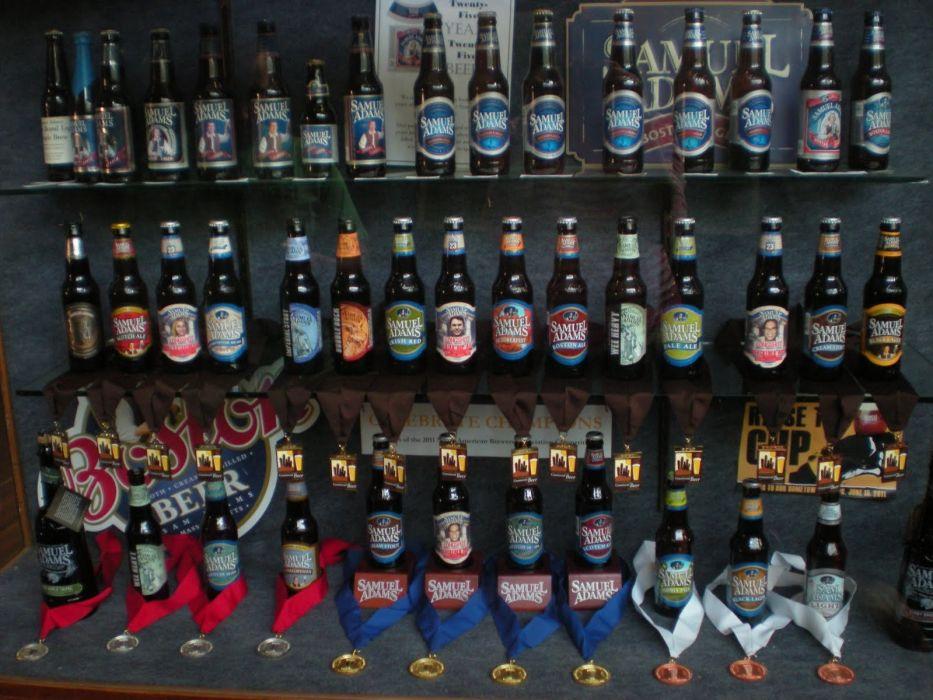 SAMUEL ADAMS BEER alcohol (9)_JPG wallpaper