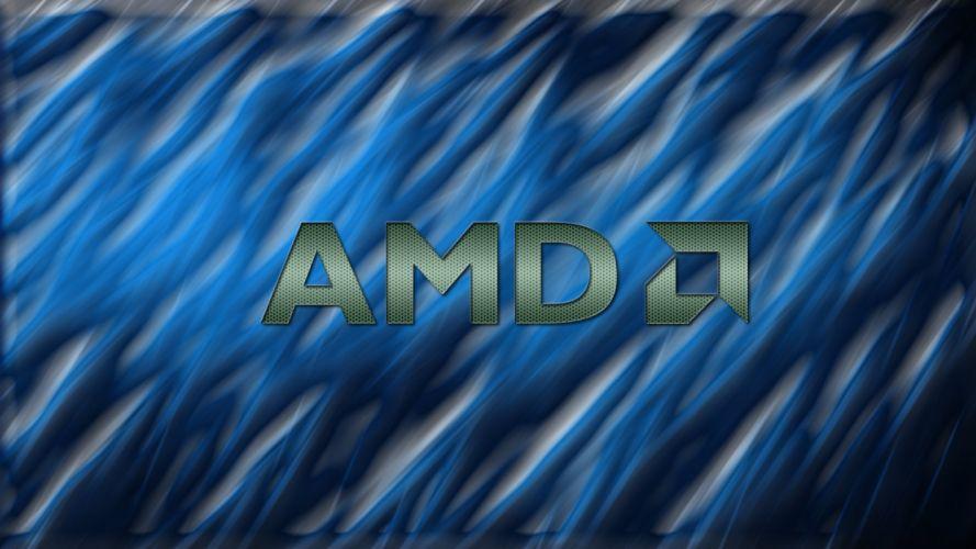 AMD computer gaming game graphics wallpaper