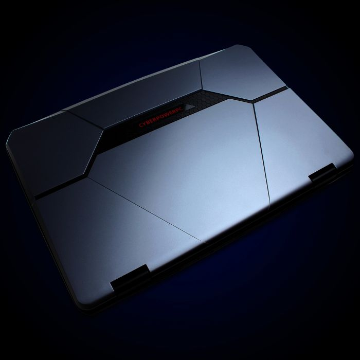 CYBERPOWER FANGBOOK Gaming Laptop game computer (8) wallpaper