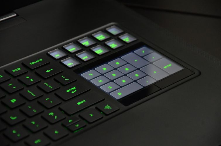 RAZER BLADE GAMING LAPTOP game computer (27) wallpaper