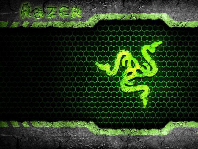 RAZER GAMING computer game (1) wallpaper