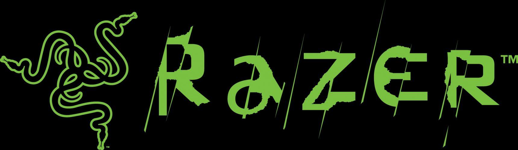 RAZER GAMING computer game (7) wallpaper
