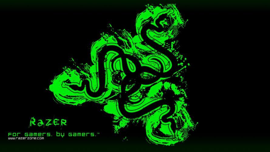 RAZER GAMING computer game (10) wallpaper