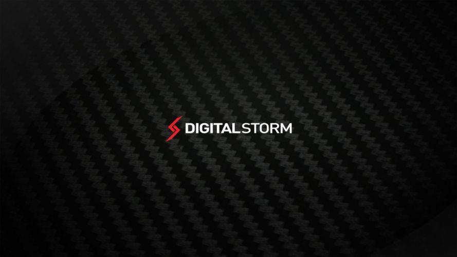 DIGITAL STORM GAMING desktop computer wallpaper