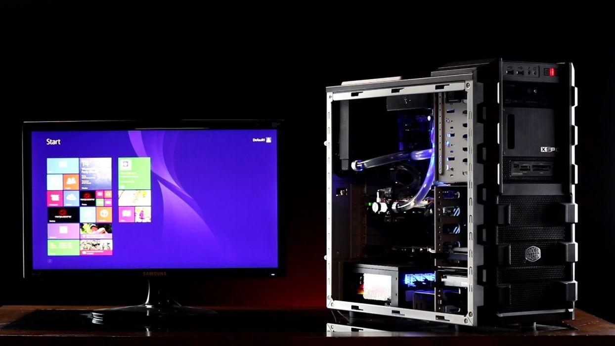 IRONSIDE GAMING computer desktop wallpaper