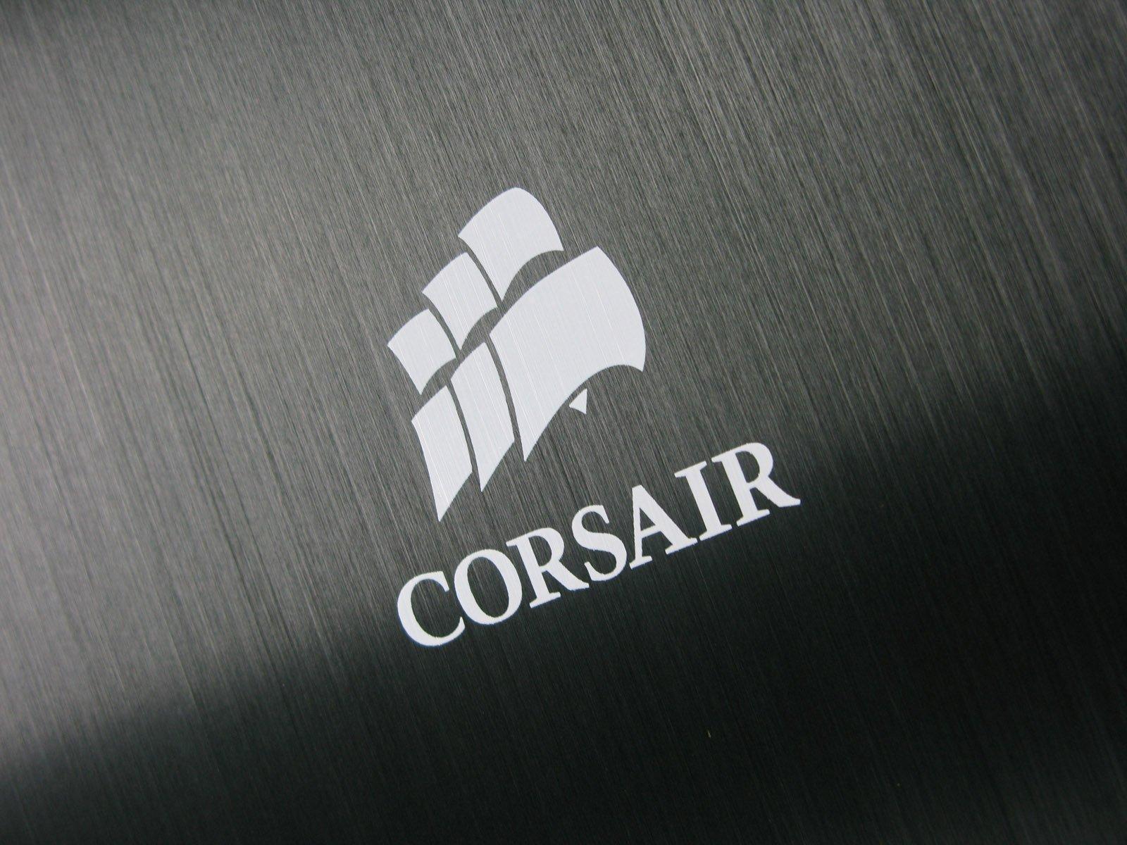 Corsair Wallpaper: CORSAIR Gaming Computer Wallpaper