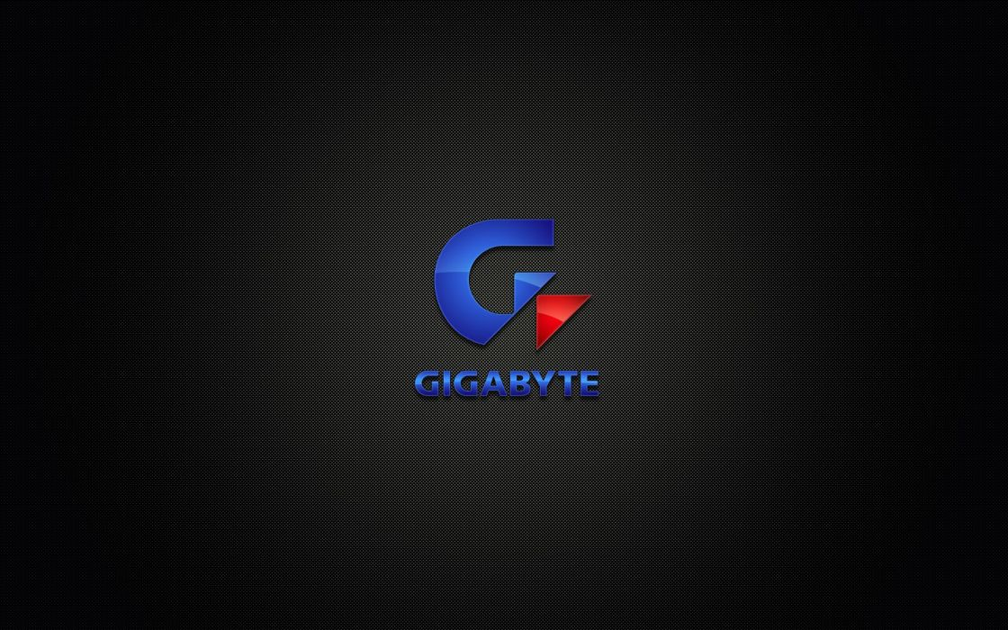 GIGABYTE gaming computer wallpaper