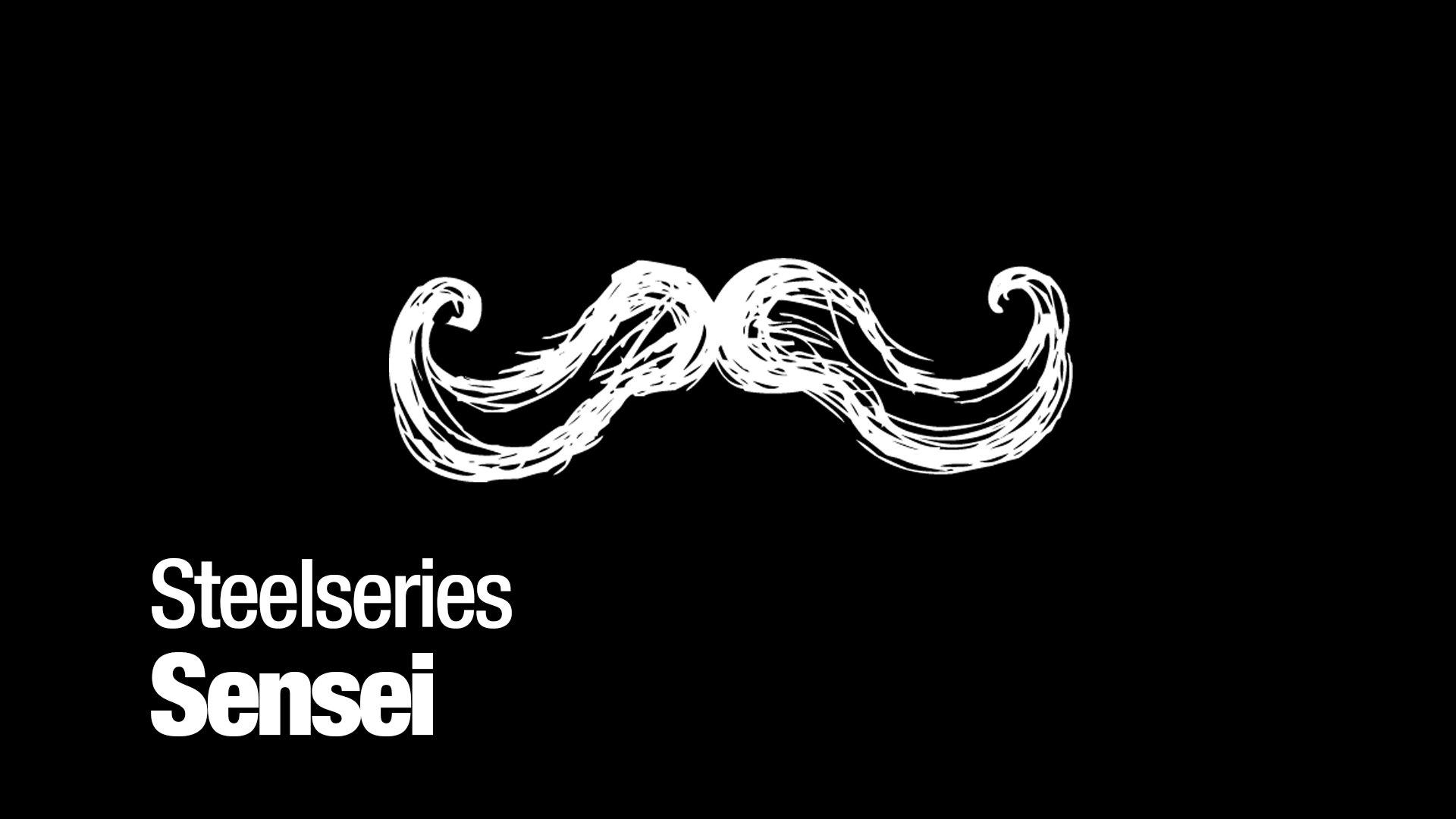 steelseries sensei how to change profile