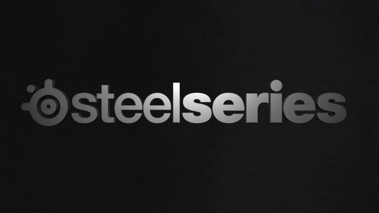 STEELSERIES Gaming computer     f wallpaper