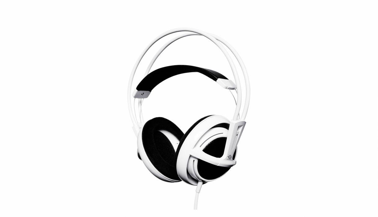 STEELSERIES Gaming computer headphones     f wallpaper
