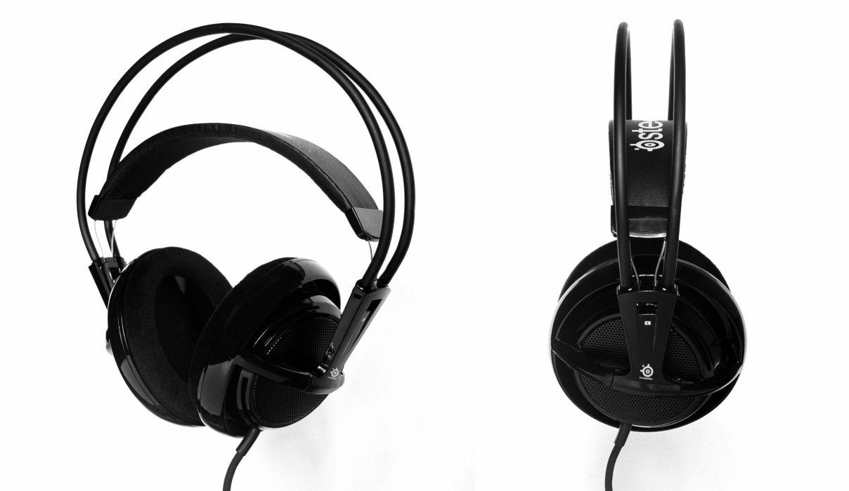 STEELSERIES Gaming computer headphones    d wallpaper