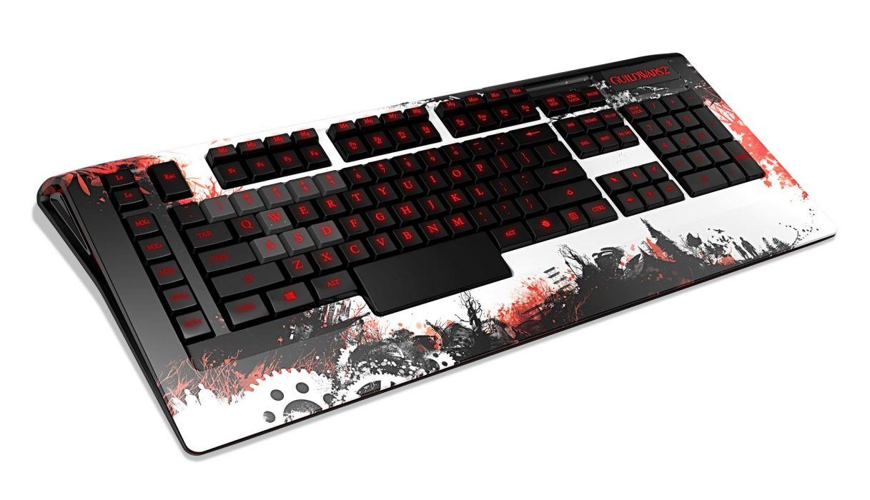 STEELSERIES Gaming computer keyboard     d wallpaper