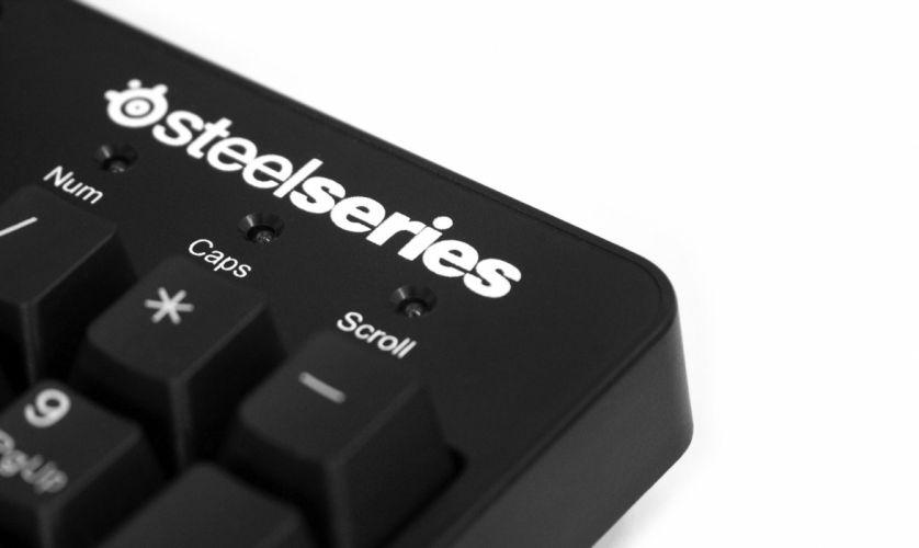STEELSERIES Gaming computer keyboard fd wallpaper