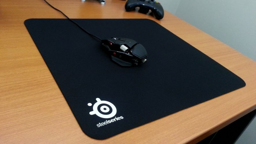 STEELSERIES Gaming computer mouse d wallpaper