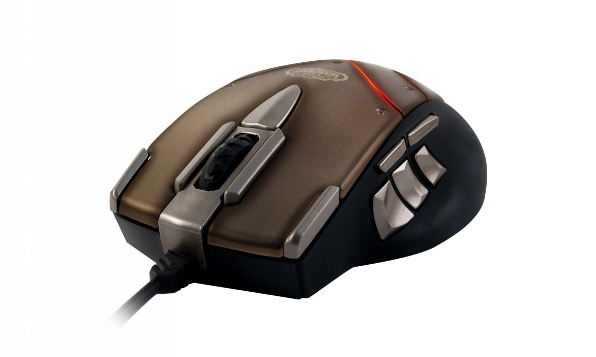 STEELSERIES Gaming computer mouse    dg wallpaper
