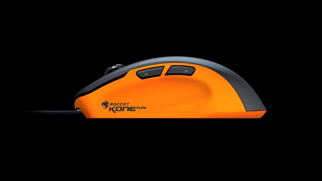 ROCCAT GAMING computer mouse  d wallpaper