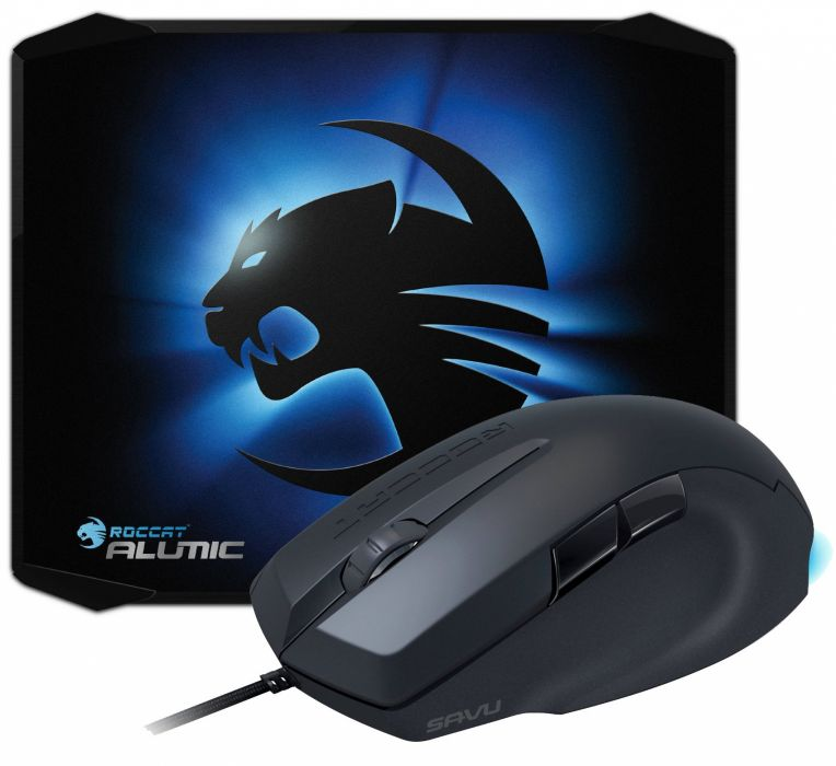ROCCAT GAMING computer mouse  v wallpaper