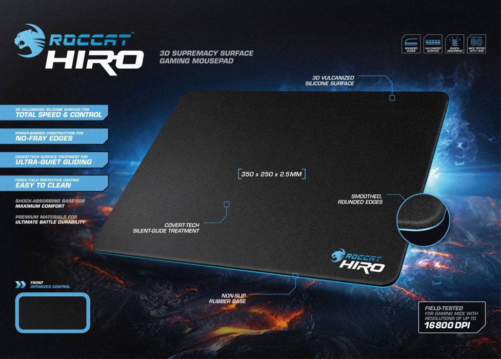 ROCCAT GAMING computer mouse   fd wallpaper