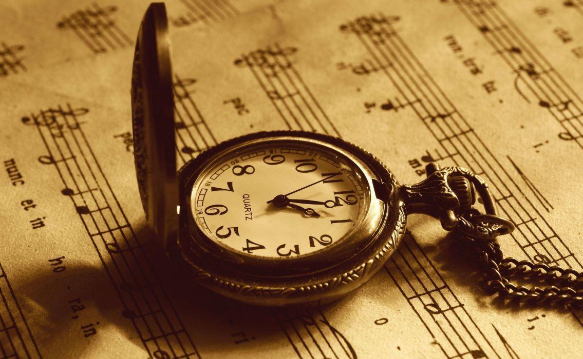 Pocket Watch Time Clock Bokeh Wallpaper 4256x2625 401786