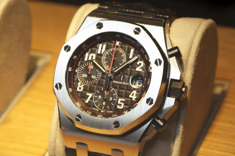 AUDEMARS PIQUET watch time clock (5) wallpaper