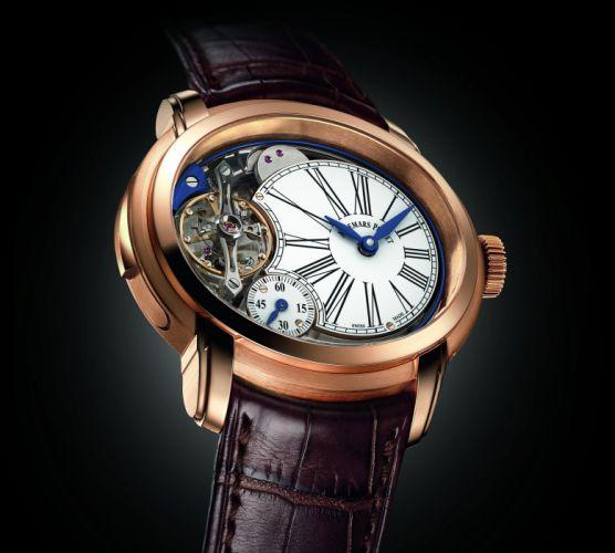 AUDEMARS PIQUET watch time clock (15) wallpaper