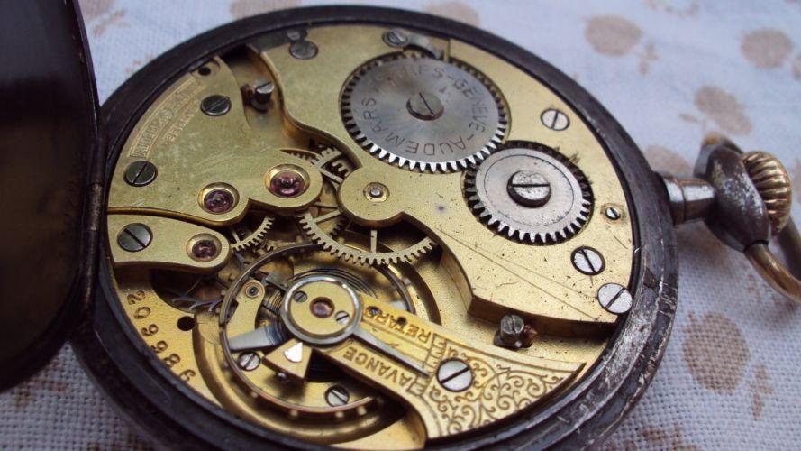 AUDEMARS PIQUET watch time clock (21) wallpaper
