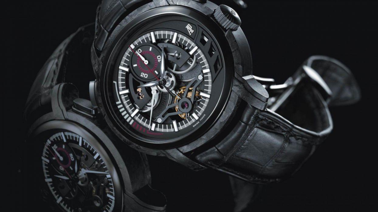 AUDEMARS PIQUET watch time clock (36) wallpaper