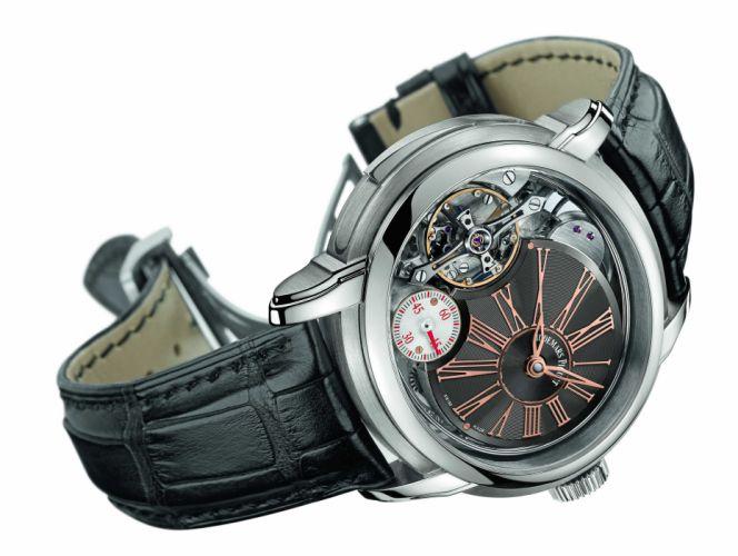AUDEMARS PIQUET watch time clock (40) wallpaper