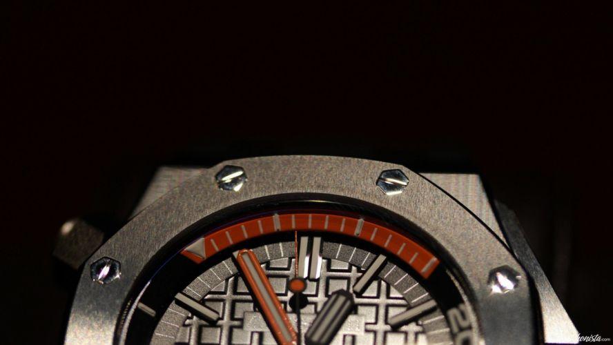 AUDEMARS PIQUET watch time clock (62) wallpaper