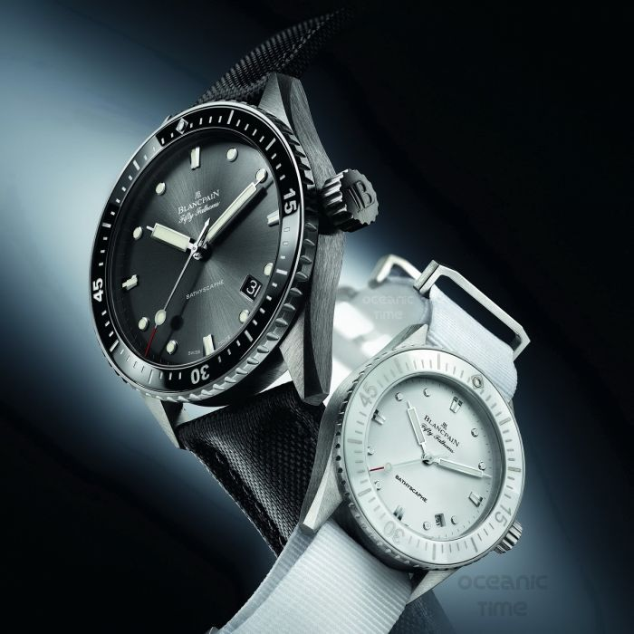 BLANCPAIN watch time clock (20) wallpaper
