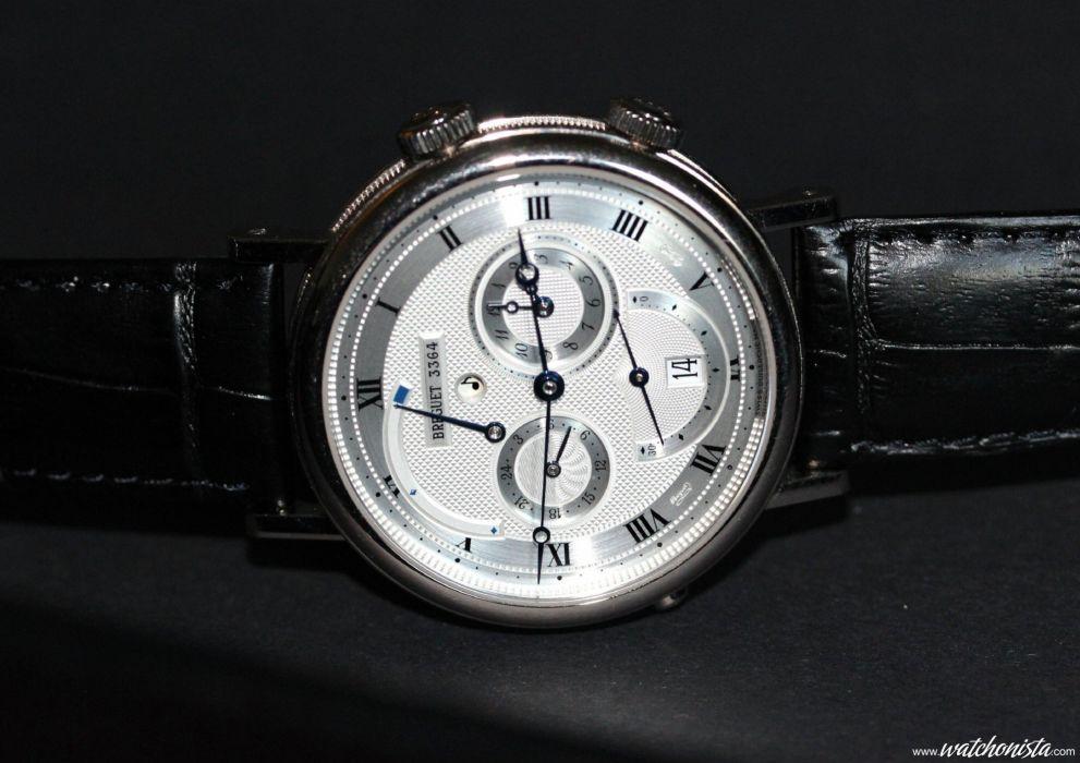 BREGUET watch time clock (15) wallpaper