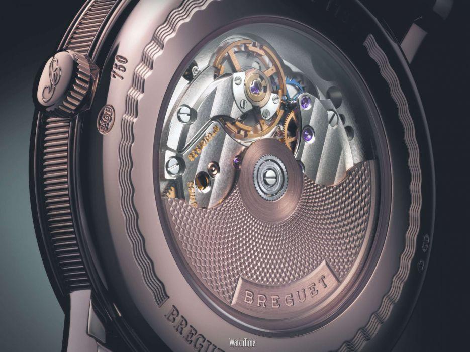 BREGUET watch time clock (16) wallpaper