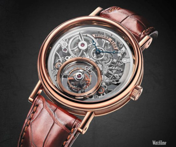 BREGUET watch time clock (18) wallpaper