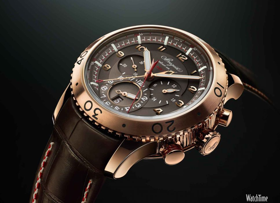 BREGUET watch time clock (22) wallpaper