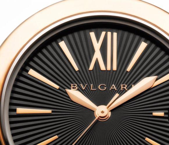 BVLGARI watch time clock (8) wallpaper