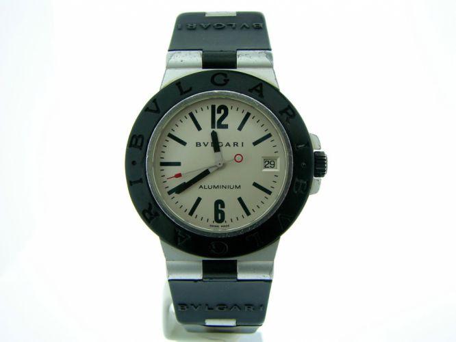 BVLGARI watch time clock (30) wallpaper