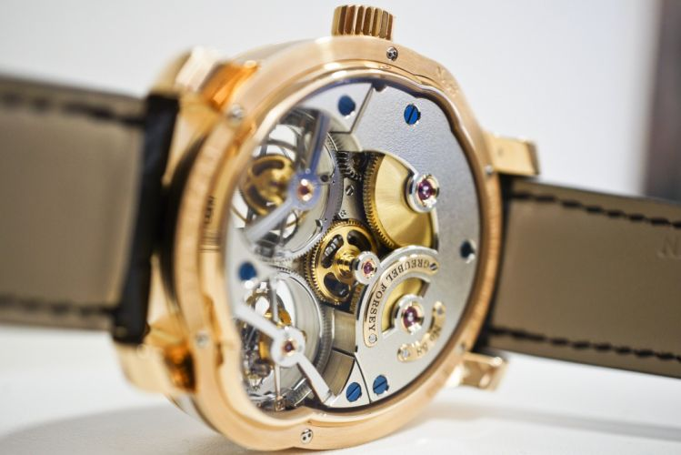 GREUBEL FORSEY watch time clock (10) wallpaper