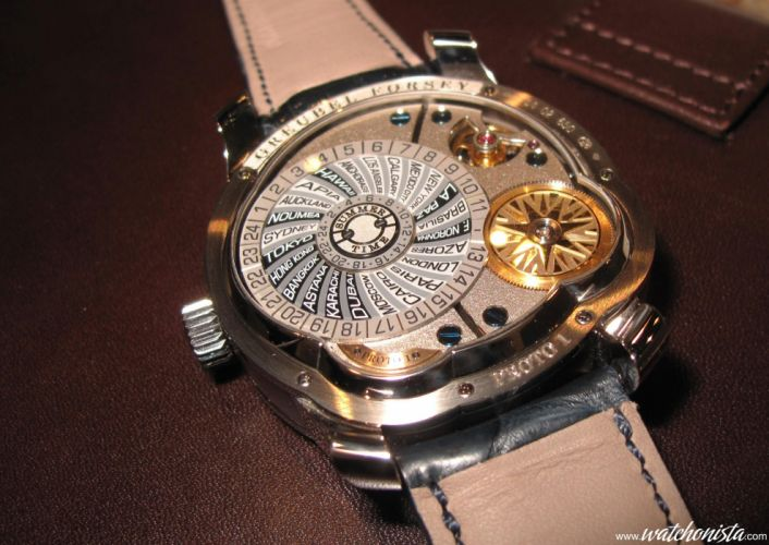 GREUBEL FORSEY watch time clock (19) wallpaper