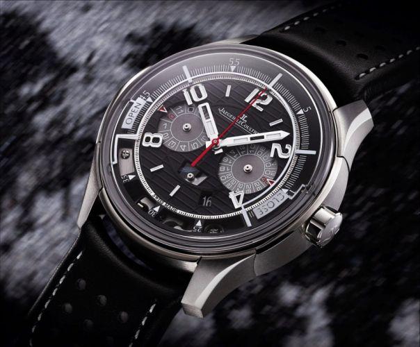 JAEGER-LECOULTRE watch time clock (3) wallpaper