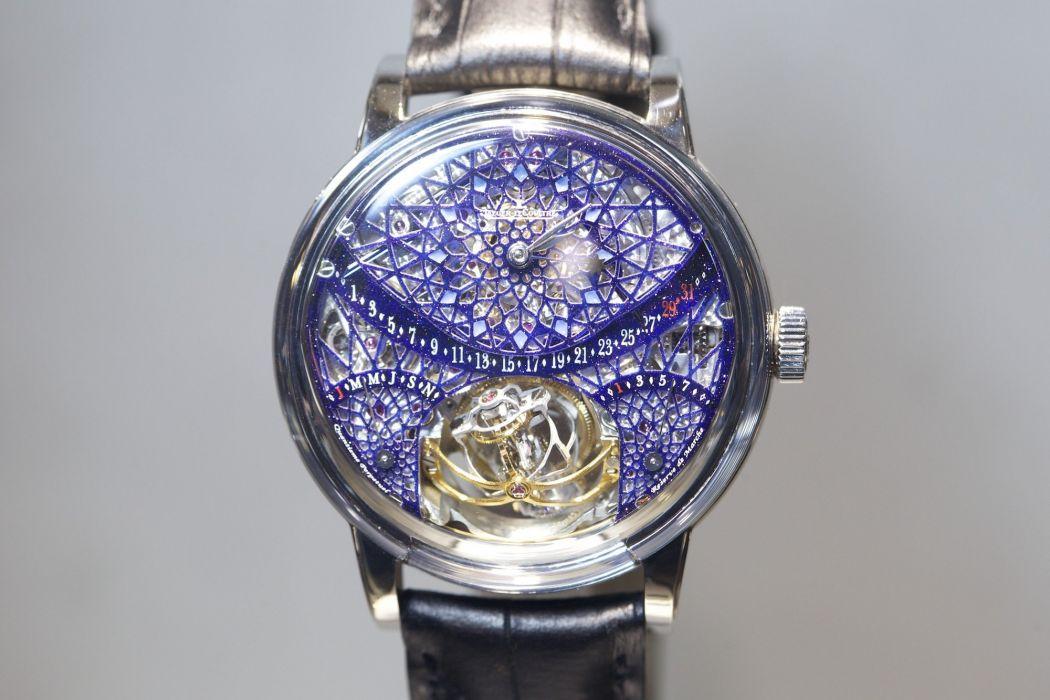 JAEGER-LECOULTRE watch time clock (11) wallpaper