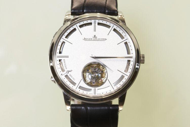 JAEGER-LECOULTRE watch time clock (12) wallpaper