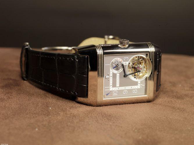 JAEGER-LECOULTRE watch time clock (18) wallpaper