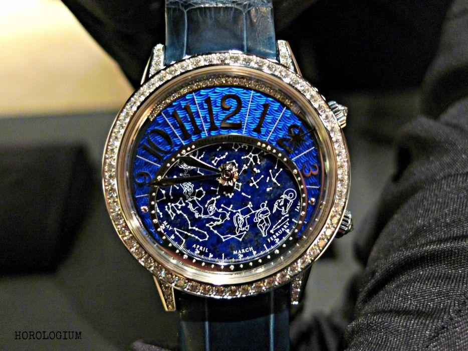 JAEGER-LECOULTRE watch time clock (17) wallpaper