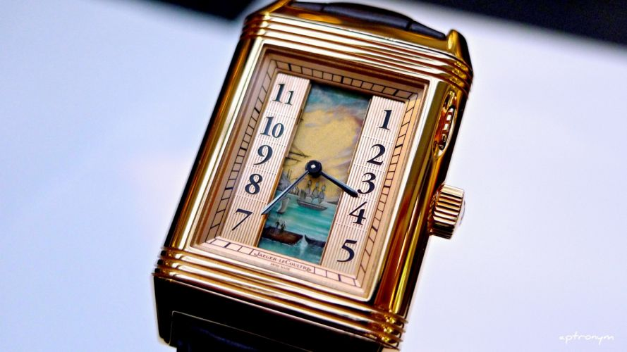 JAEGER-LECOULTRE watch time clock (23) wallpaper