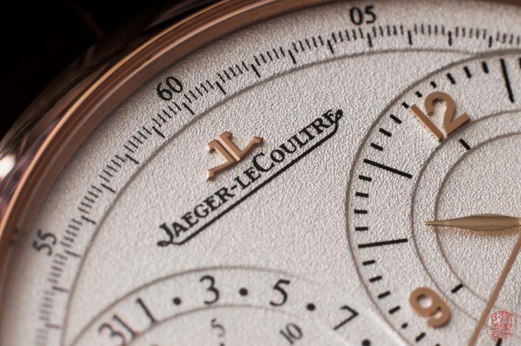 JAEGER-LECOULTRE watch time clock (27) wallpaper