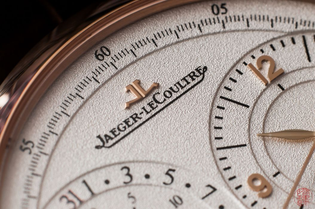 JAEGER-LECOULTRE watch time clock (27) wallpaper