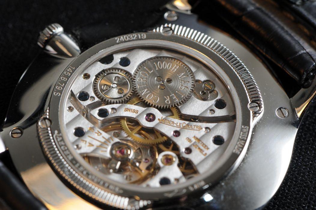 JAEGER-LECOULTRE watch time clock (31) wallpaper