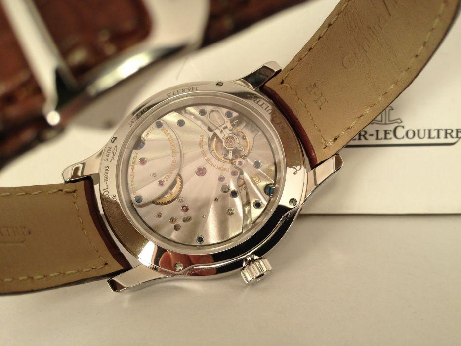 JAEGER-LECOULTRE watch time clock (34) wallpaper