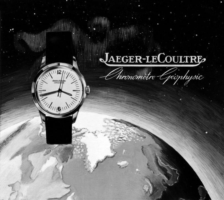 JAEGER-LECOULTRE watch time clock (35) wallpaper