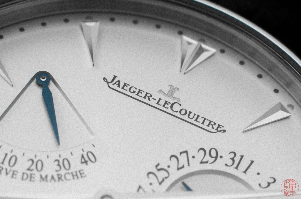 JAEGER-LECOULTRE watch time clock (29) wallpaper